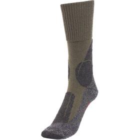 Falke TK1 Trekking Socks Men olive